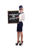 Need a job Stock Photos