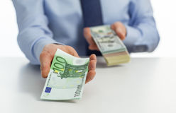 Need money? Stock Images