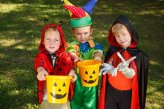 We need our candies! Royalty Free Stock Images
