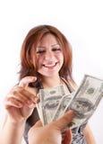 Need Some More Money, Honey Stock Image