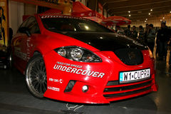 Need for Speed Undercover Royalty Free Stock Photos