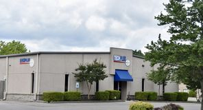 Tech Plus Building, Memphis, TN. In 1995, the need to expand in to the Memphis area was recognized. Tech Plus was formed and with our committed team effort, we stock photography