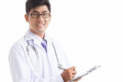 Needed prescription Stock Images