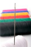 Needle Stock Image