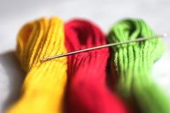 Needle Stock Images