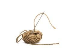 Free Needle And Thread Through Stock Photos - 50161303