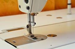 Needle machine Stock Images