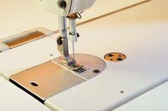 Needle machine Stock Image