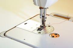 Needle machine Royalty Free Stock Photo