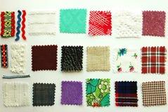 needlework коллажа Стоковое Изображение RF