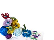 Needlework Stock Photography