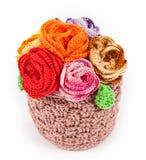 Needlework Fotos de Stock Royalty Free