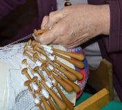 Needlework стоковые изображения rf