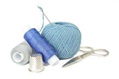 needlework Imagens de Stock Royalty Free