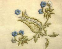 Needlework Imagem de Stock Royalty Free