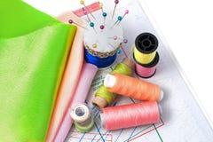 needlework Imagem de Stock