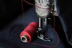 Needlework Royalty Free Stock Photos