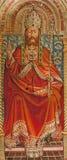 needlework för christ gentjesus konung Royaltyfria Foton