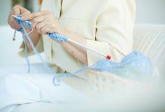 Needlework Royalty Free Stock Image