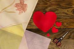 Needlework Stock Image