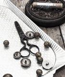 Needlework Royalty Free Stock Photo