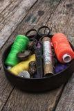 Needlework Stock Photography