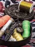 Needlework Stock Images