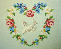 Needlework Stock Images