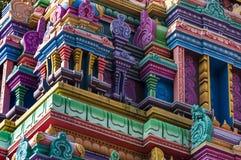 Neelkanth Mahadev Temple near Rishikesh, India Royalty Free Stock Photo