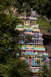 Neelkanth Mahadev Temple near Rishikesh, India Royalty Free Stock Photography