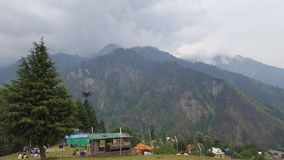 Neelum Mountains Beauty. Neelum Breath love Morning royalty free stock images