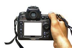 Neem een foto Royalty-vrije Stock Foto's