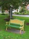 Neem een zetel en rust een werktijd royalty-vrije stock afbeelding