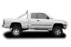 Neem Vrachtwagen op Royalty-vrije Stock Afbeelding