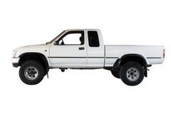 Neem Vrachtwagen op Royalty-vrije Stock Foto