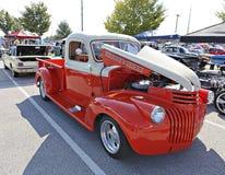 1946 neemt Chevrolet Vrachtwagen op Royalty-vrije Stock Foto