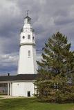 Neenah Lighthouse Stock Photos