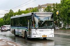 Nefaz 52997 (VDL Transit) Stock Images