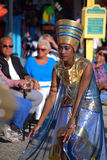 Nefertiti Royalty Free Stock Photography