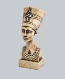 Nefertiti Obrazy Stock