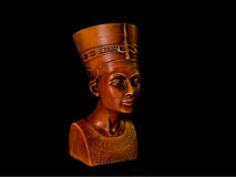 nefertiti Stockfoto