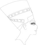 Nefertiti Stock Images