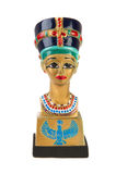 Nefertiti da Eqypt Immagine Stock Libera da Diritti