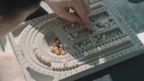 Nefrita de la nefritis del jade metrajes