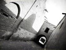 Nefta-Τυνησία Στοκ φωτογραφία με δικαίωμα ελεύθερης χρήσης