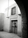 Nefta-Túnez Fotografía de archivo libre de regalías