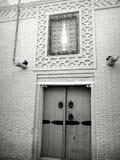 Nefta-Túnez Fotografía de archivo