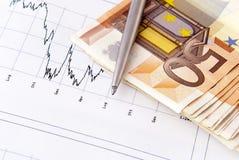 Negócio imagem de stock royalty free