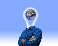 Negócio concept-8 Fotografia de Stock Royalty Free