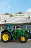 Negócio de John Deere em Shepparton, Austrália Fotos de Stock